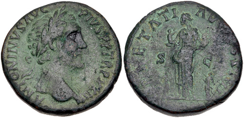 AntoninusPiussmal