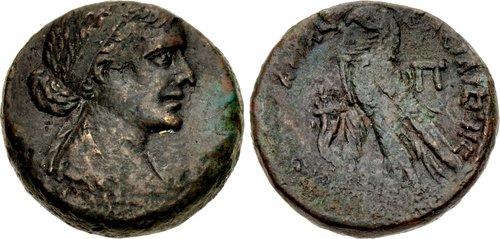 Egypt_CleopatraVII