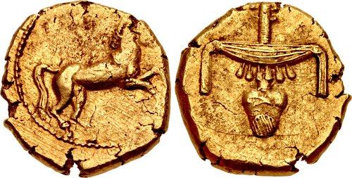 Egypt_Nektanebo_gold