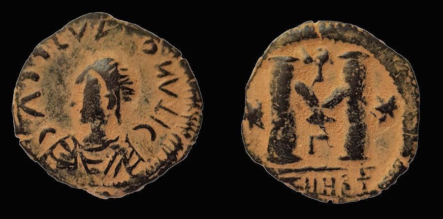 Justinian-Barbaric-Imitation