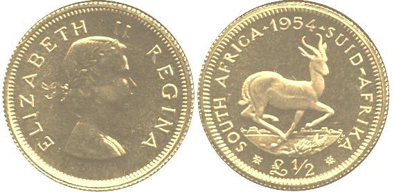 South_Africa_1954_HalfP