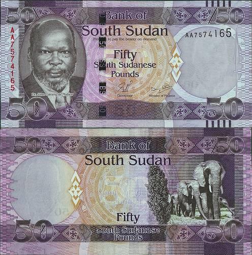 SouthSudanND50Pounds1