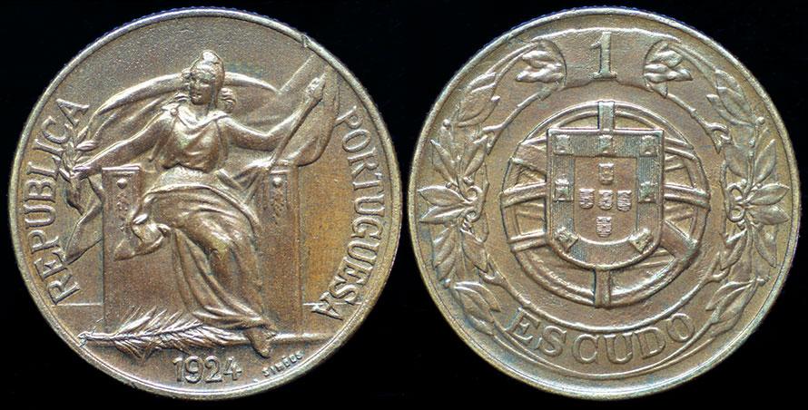 Port_1Escudo_1924