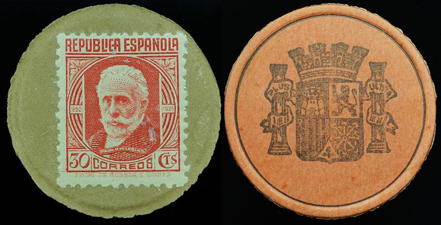 SpainCW30stamp