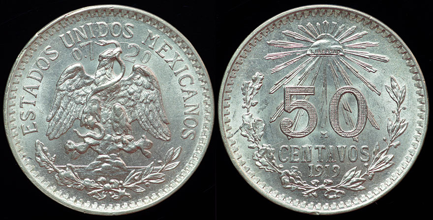 MEX_50c_1919