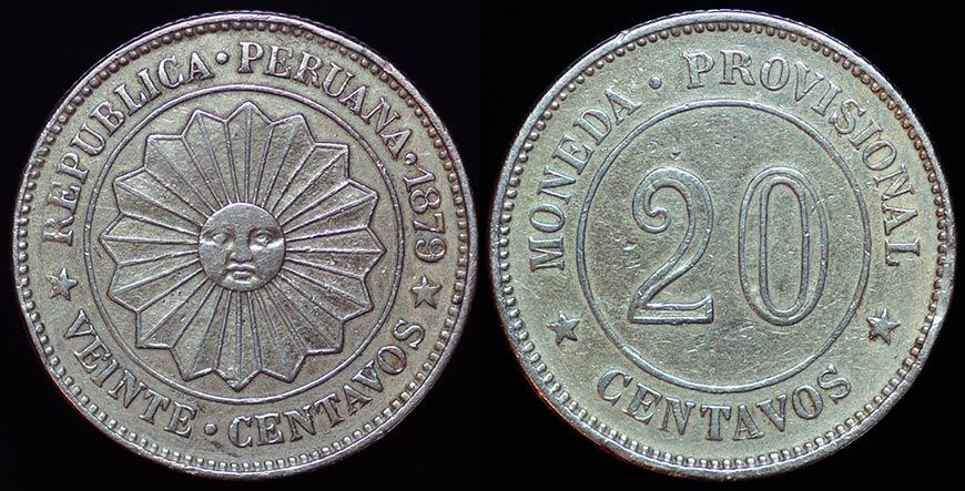 Peru20CProv1879