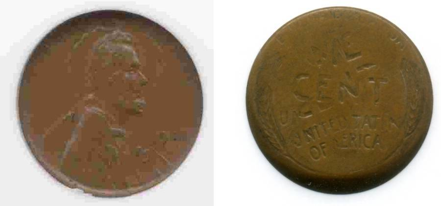 A rotated doublestruck Penny