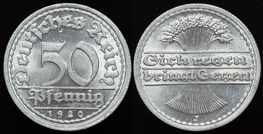Ger_50pfg_1921J