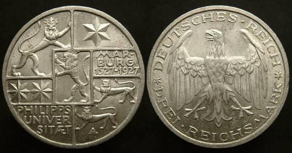 Marburg 3 RM Comm.