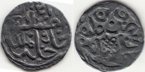 Jujid AR dang, Toqtamysh, Sarai al Jadid, 782 A.H.