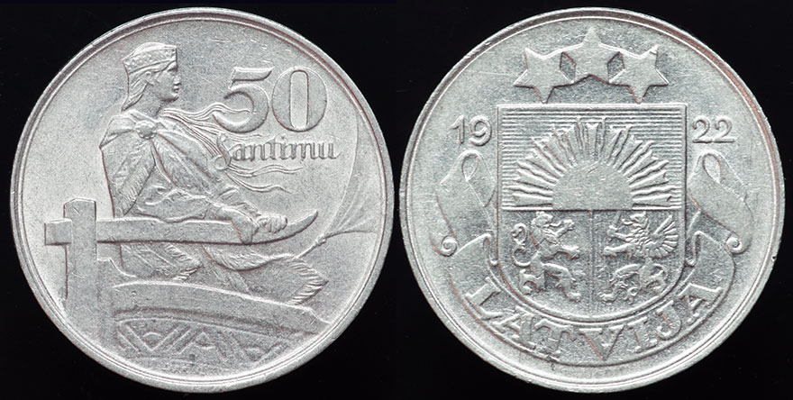 Latvia_50Santimu2