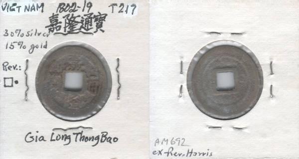 GIA LONG THONG BAO