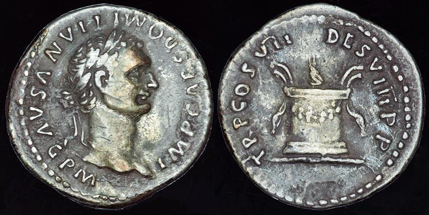 Rom_Domitian_Altar