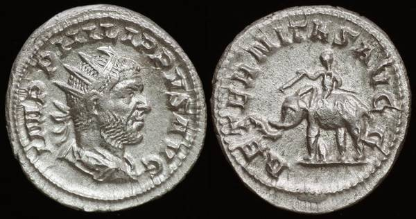 Philip I - 1000th Anniv. of Rome
