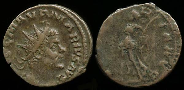 Gallic Empire - Marius Ant.