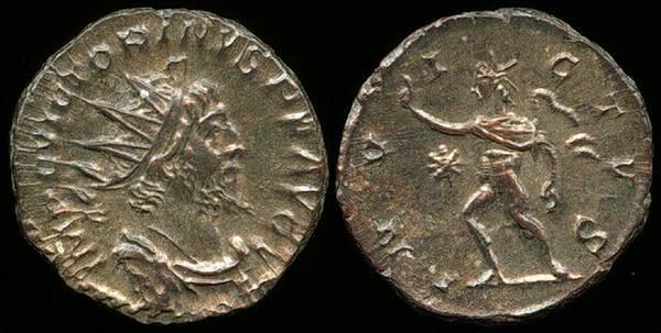 Victorinus, Sol