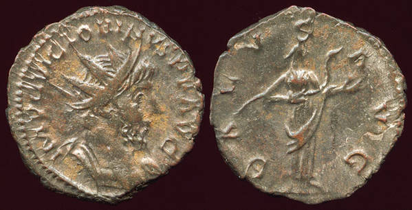 Victorinus - Salus