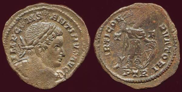 Constantine the Great - Trier
