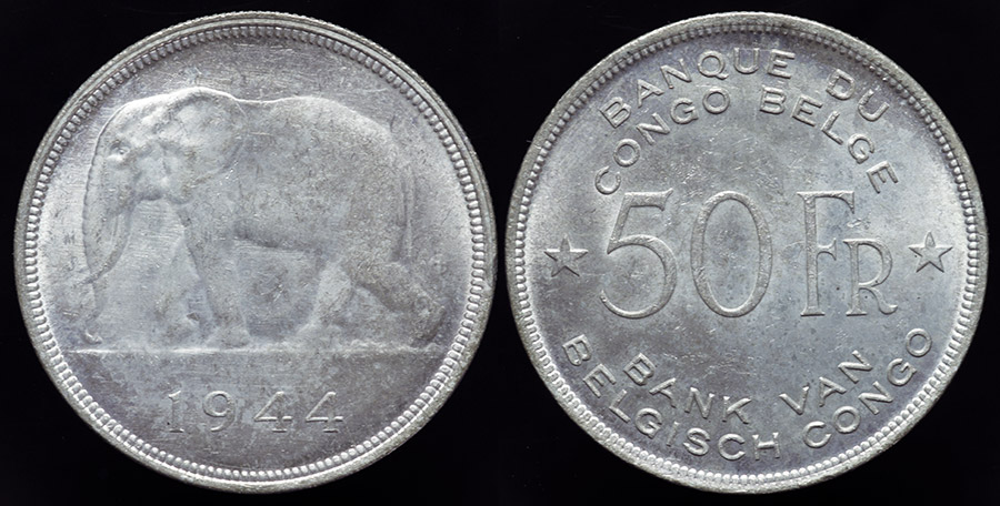 BelCongo50Fr_1944