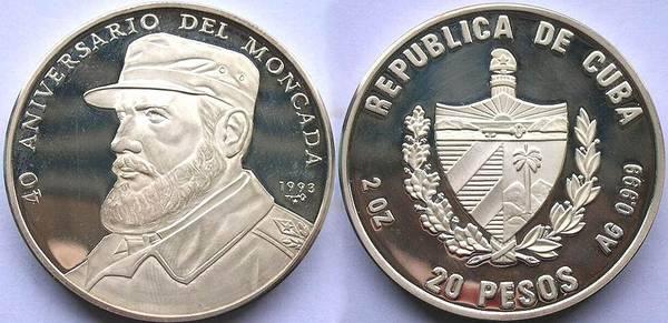 Cuba - Castro