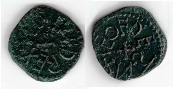 AETHELRED II Sceatta