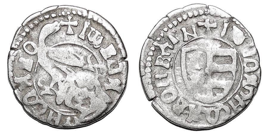 WALLACHIA~AR Ducat 1447-1456 AD