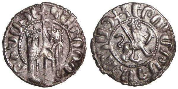 ARMENIA (KINGDOM)~AR Tram 1226-1252 AD