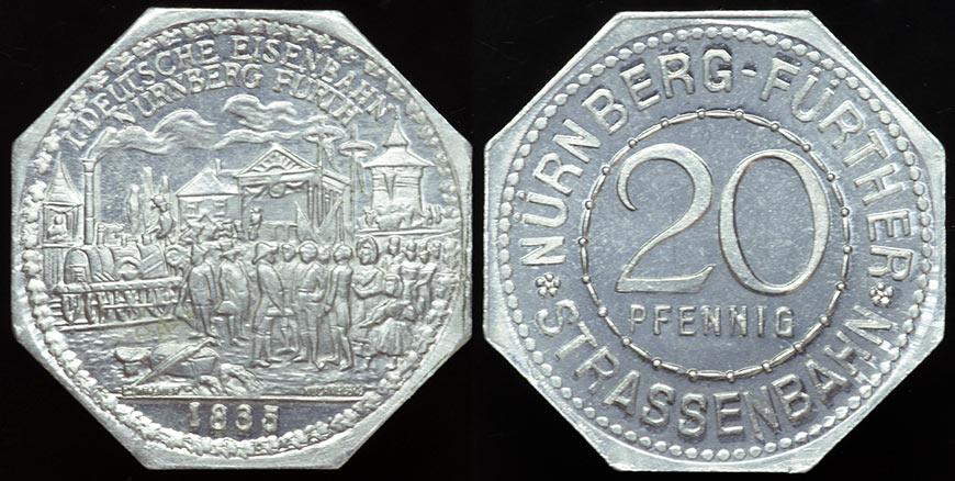 Eisenbahn-Nurnberg-Furth-1833