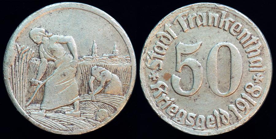 GER_50pfg_Frankenthal_1918