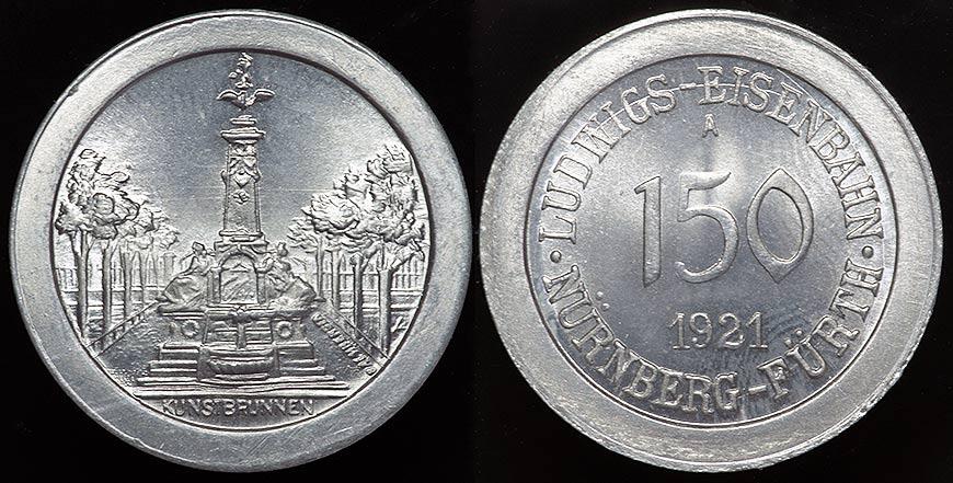 Ger_Nurnberg_Eisenbahn150_1921