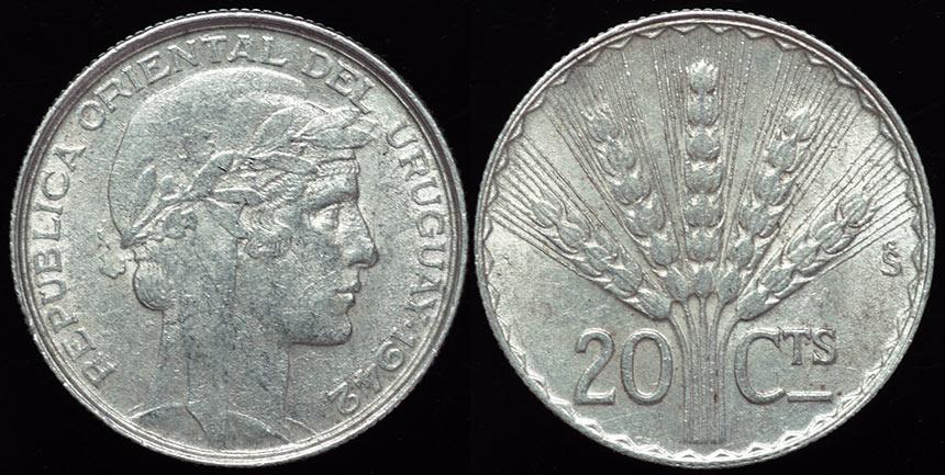 Uruguay20C_1942